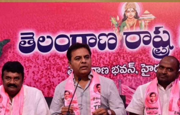 Federal Front will decide next PM: TRS