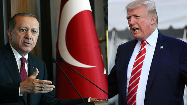 Row with Turkey not affecting military activities: Pentagon