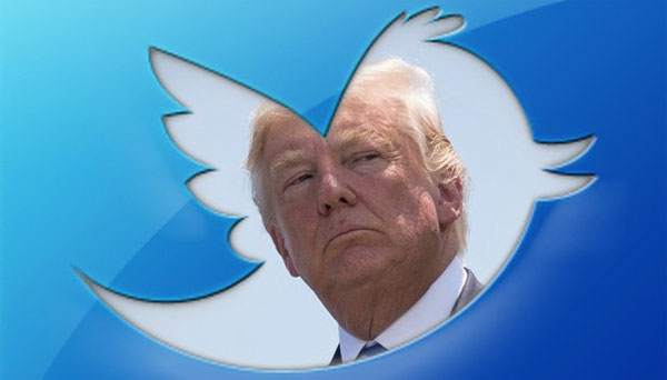 Twitter to act only if Trump tweets personal information