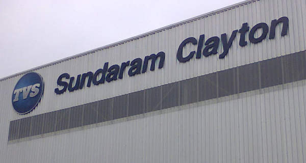 Sundaram-Clayton declares non-working days at TN plants
