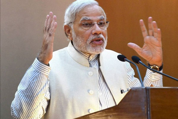 One Rank, One Pension matter of faith for me: Modi