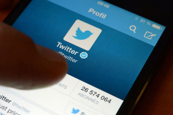 Twitter to put notice on political leaders