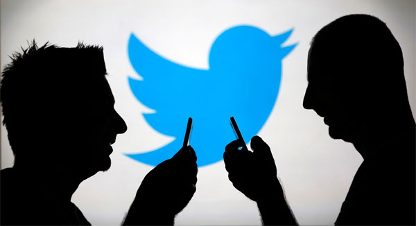Twitter shut six lakh terror-related accounts in 18 months