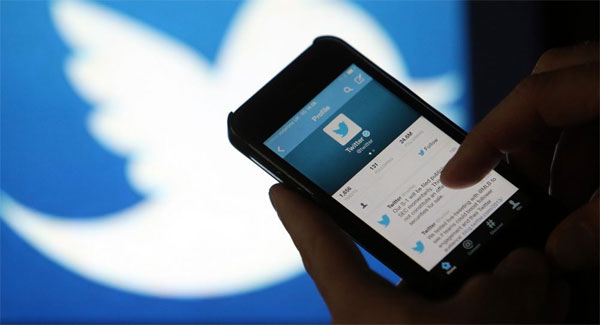 Our employees not monitoring Direct Messages: Twitter