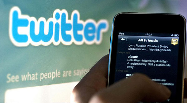 Twitter to recap missed tweets while you are away