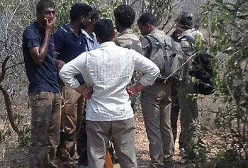 High court seeks report from Andhra on deaths