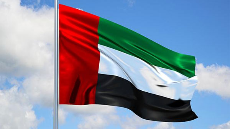 UAE president pardons 803 prisoners on Eid