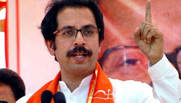 For special treatment go to Pakistan: Shiv Sena to Muslims