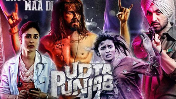 Bombay HC overrules CBFC, clears Udta Punjab with one cut
