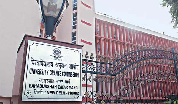 UGC writes to varsities across country to ensure safety of Kashmiri students