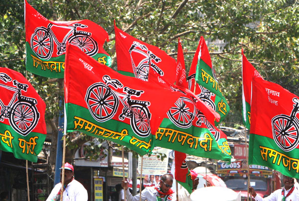 Bad news for BJP from UP: SP wins assembly bypoll
