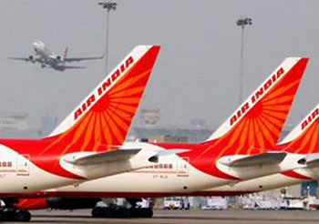 One arrested for making threat call to Air India city office