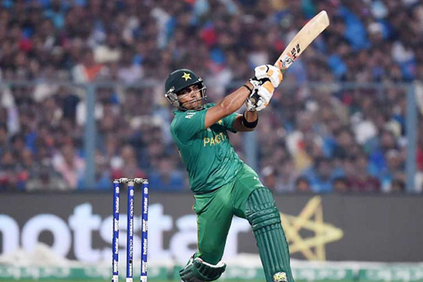 Pakistan recall Shehzad, Akmal for Sri Lanka T20Is