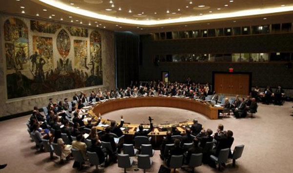 UN Security Council nod to Iran nuclear deal