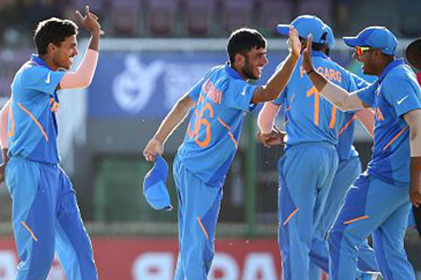 U-19 World Cup: India takes on Pakistan for place in final