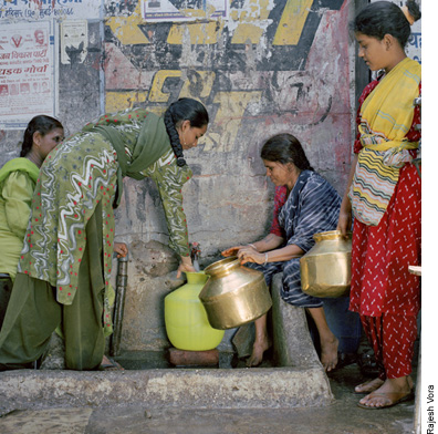 Health of urban poor worse than rural poor: Parliamentary panel