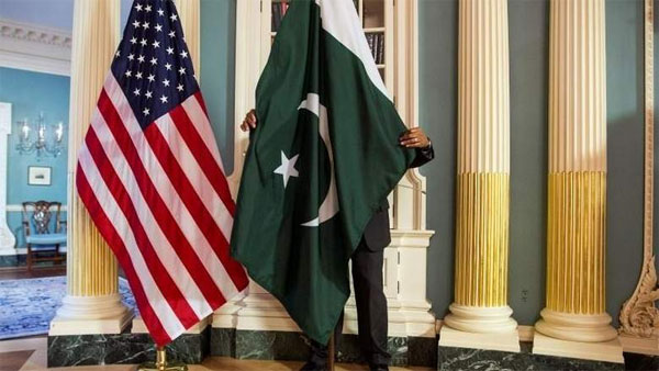 Pak must ensure its soil is not used for terror activities: US