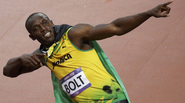 Bolt bids to smash 200m world record in his last Olympics
