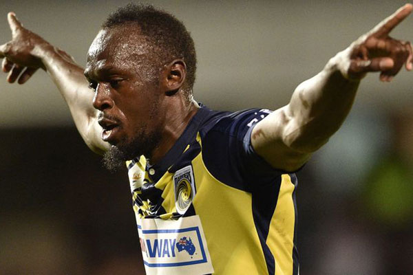 Bolt leaves Australian club after trial period ends
