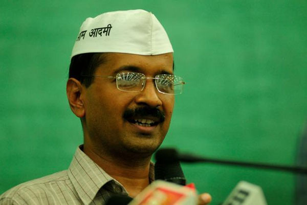 AAP releases manifesto, promises full statehood for Delhi