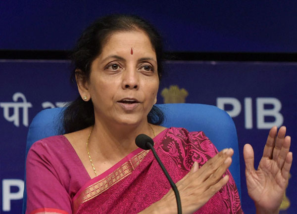 Indias stand on food security at WTO vindicated: Sitharaman