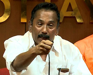 NCP state unit asks party to reconsider support to BJP