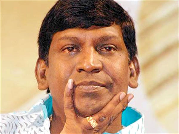 Thankful to my producers for backing me: banned actor Vadivelu