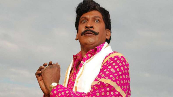 Vadivelu not part of Rajinikanths 2.o