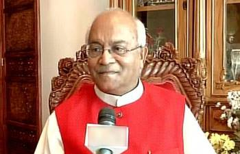 Met Saeed as a journalist: Vaidik