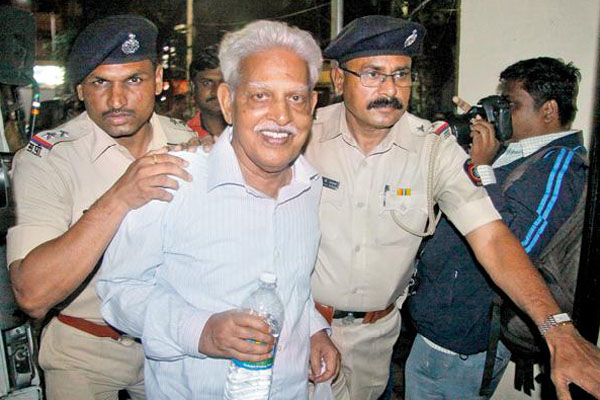 SC extends house arrest of rights activists in Koregaon-Bhima case