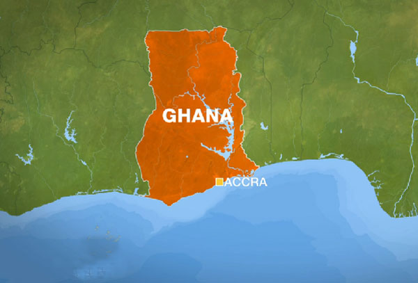 Ghana gas station explosion toll rises to 200