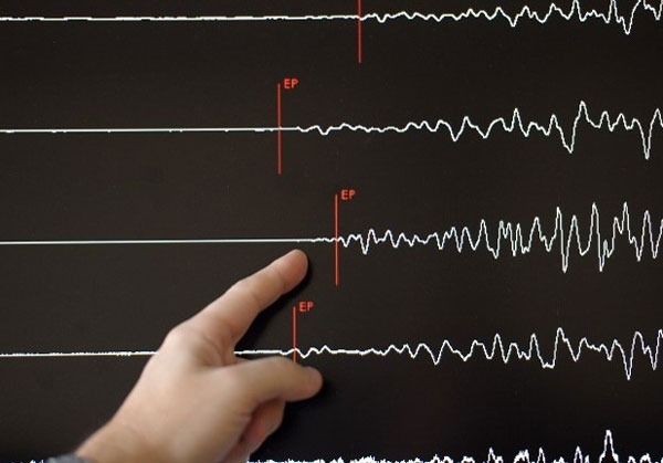 39 injured as earthquake hits Japan