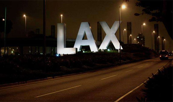 Los Angeles airport evacuated after reports of shooter