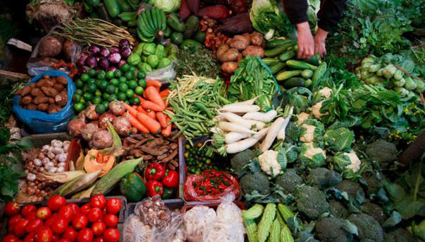State to ban fruits, vegetables with pesticides