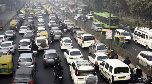 SC declines to extend deadline for sale of BS-IV vehicles