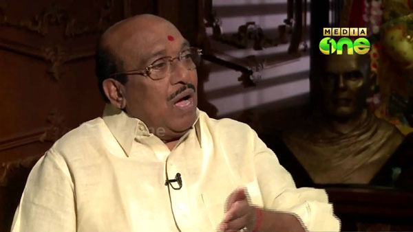 Let CBI probe all allegations: Vellapally