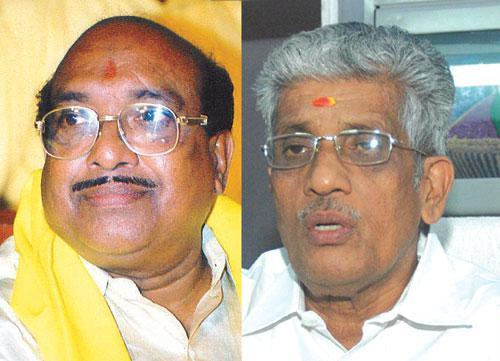 Kerala candidates make a beeline for religious, social leaders