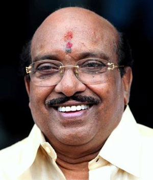 Vellapally Natesan to meet Modi on October 1