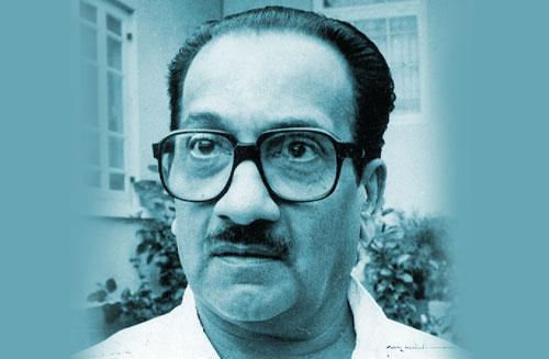 P. K Venukuttan Nair, noted theatre personality, passes away