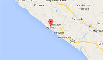 Poovar mishap: All 5 bodies recovered