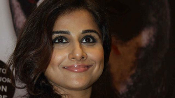 Older actresses are now more easily accepted: Vidya Balan