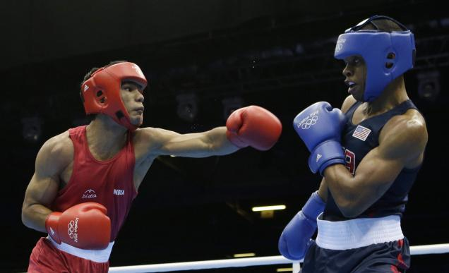 Vikas Krishans ouster: Indians gear up to counter-protest AIBA decision at Olympics