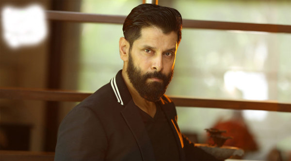 Vikram teams up with director Hari for 'Saamy 2'