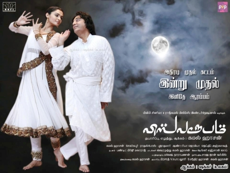 Associations not to screen and distribute Vishwaroopam if released on DTH