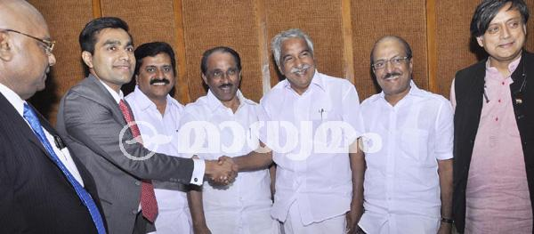 Vizhinjam port: Govt, Adanis to ink pact