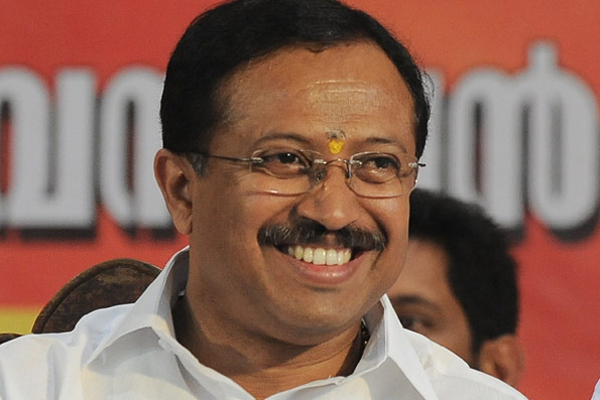 Kerala CM is playing to the gallery: Modi Minister