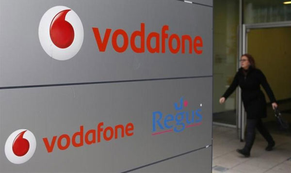 Vodafone to roll out 4G services in Kerala by December-end