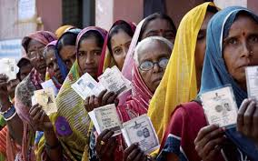 Final phase of Telangana rural local body elections underway