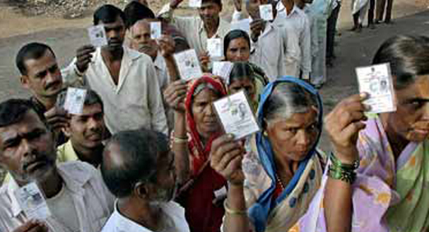 AP polling put at 76.69 per cent: Police confirm 2 deaths