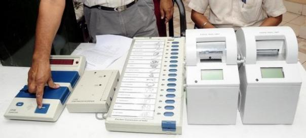 Govt ready to hold local body elections November last week